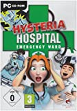 Hysteria Hospital: Emergency Ward (PC CD)