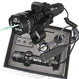 Green laser bow sight, Mathews, Hoyt, Browning, PSE