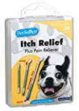 Swabplus Itch Relief For Pets 24-Count Packages (Pack of 8)