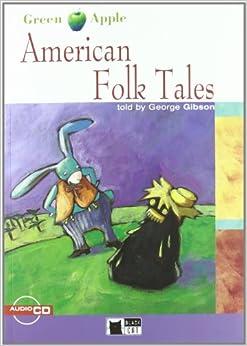 American Folk Tales. Level 3 descarga pdf epub mobi fb2