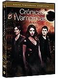 Crónicas Vampíricas - Temporada 6 [DVD]