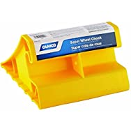 Camco Mfg. Inc./RV 44492 RV Super Wheel Chock-SUPER WHEEL CHOCK