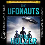 The Ufonauts | Hans Holzer