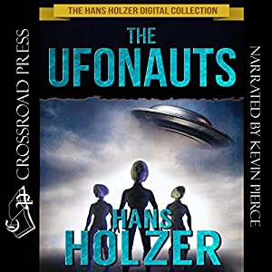 The Ufonauts Audiobook