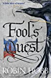 img - for Fool's Quest book / textbook / text book