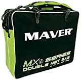 Maver MXi Double Net Bag (N487)
