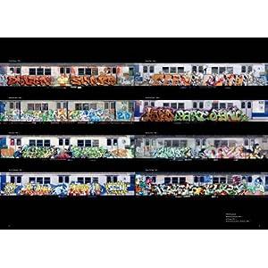 Subway Art: Jubiläumsedition