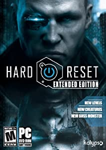 Hard Reset - Standard Edition