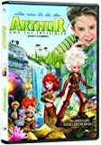Arthur and the Invisibles (Bilingual)