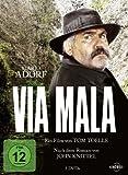 DVD Cover 'Via Mala [2 DVDs]