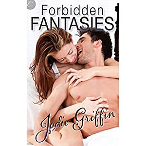Forbidden Fantasies Audiobook