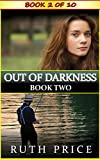 img - for Out of Darkness - Book 2 (Out of Darkness Serial (An Amish of Lancaster County Saga)) book / textbook / text book