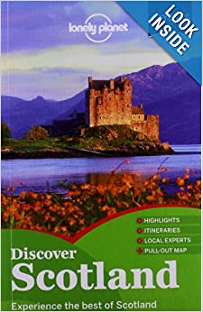 Lonely Planet Discover Scotland (Full Color Travel Guide) e-book