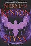 Styxx <br>(Dark-Hunter)	 by  Sherrilyn Kenyon in stock, buy online here