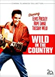 Wild in the Country (Widescreen) (Bilingual)