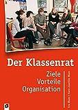 Der Klassenrat: Ziele, Vorteile, Organisation