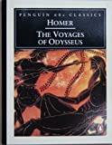 The Voyages of Odysseus (Classic, 60s) (0146001516) by Homer