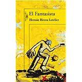 El Fantasista (Hispánica)
