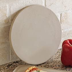 Round Pizza Baking Stone 9' Diameter