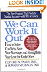 We Can Work It Out: How to Solve Conf...