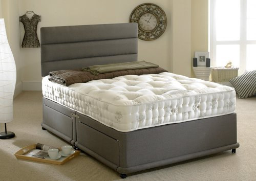 Trend Signature Sleep Inch Memory Foam Mattress