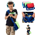 Ultimate Addons Kids Messenger Bag fo...