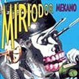 Mekano by Miriodor (2001-09-18)