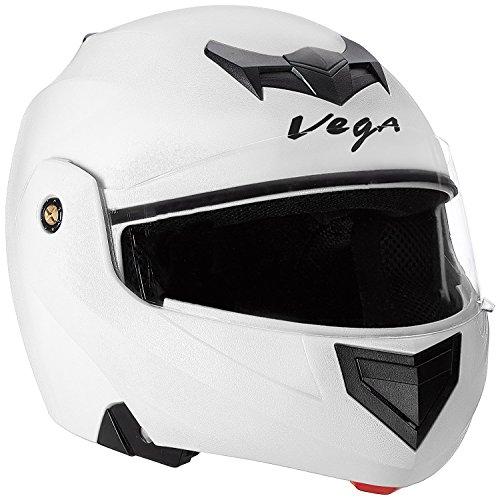 Vega Crux Flip-up Helmet