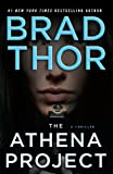The Athena Project: A Thriller (Thorndike Press Large Print Basic Series) (1410436349) by Thor, Brad