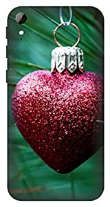 Most Wanted Cases Back Cover for HTC Desire 830