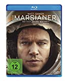 DVD & Blu-ray - Der Marsianer - Rettet Mark Watney [Blu-ray]