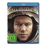 Der Marsianer - Rettet Mark Watney [Blu-ray]