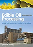 img - for Edible Oil Processing book / textbook / text book