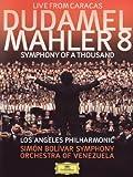 Mahler: Symphony No.8 (Dudamel) [DVD] [2012]