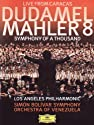 Mahler / Dudamel / Sbsov / los Angeles Philharmoni - Symphony No 8 [DVD]