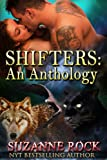Shifters: An Anthology
