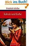 Kabale und Liebe - Ein b�rgerliches T...