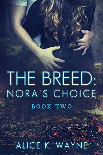 the-breed-noras-choice-english-edition