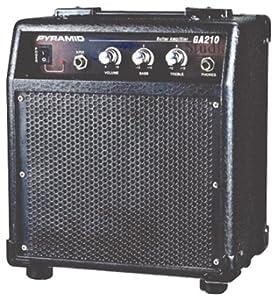 Pyramid GA210 250-Watt Guitar Amplifier