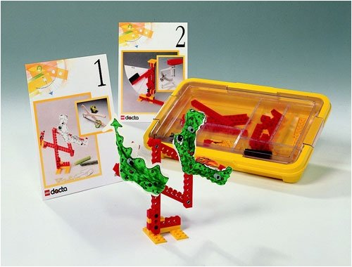 Buy LEGO EDUCATION LG-9612 LEVERS SINGLE SET-FROM 8 YEARS