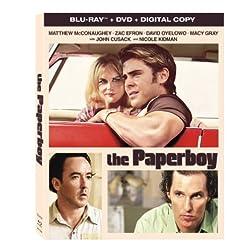 The Paperboy (DVD/Blu-Ray/Digital)