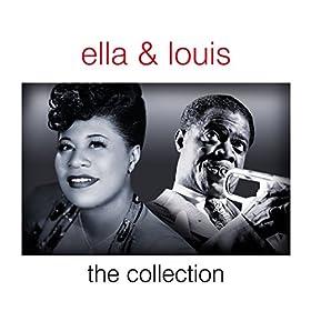 Ella & Louis - The Collection
