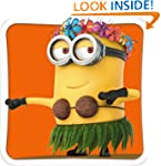 Despicable Me: Minion Rush Platinum G...
