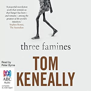 Three Famines Audiobook
