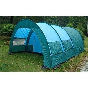 4 personen zelt iglu zelt campingzelt familienzelt f r 4 personen. Black Bedroom Furniture Sets. Home Design Ideas