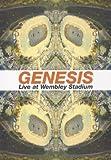 Genesis - Live At Wembley Stadium title=
