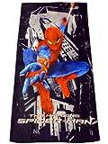 Spiderman serviette