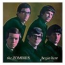 Begin Here [Vinyl LP - audiophiles Vinyl [Vinyl LP] [Vinyl LP]