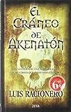 img - for CRANEO DE AKENATON (BOLSILLO ZETA-TD-LIMITADA) book / textbook / text book