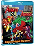 The Avengers: Earth's Mightiest Heroes Season 2  [Blu-ray] (Bilingual)